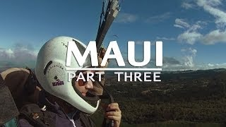 preview picture of video 'Travel Guide to Maui, Hawaii (Part 3)'