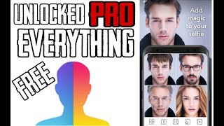 faceapp pro version free download hindi - TH-Clip