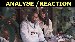 KAY AY FT. MAESTRO - BELLA (Official Music Video)   Analyse / Reaction
