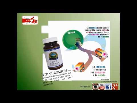 Medicamento para la diabetes de Thuot