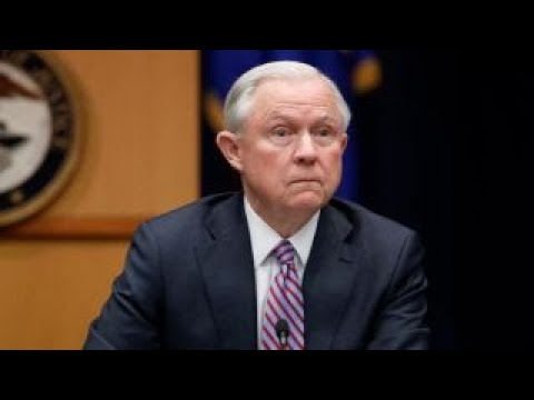 Sessions refuses to lift gag order on informant in Clinton-Russia probe