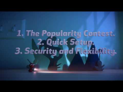 Why People Choose Drupal | Drupal Web Development Company