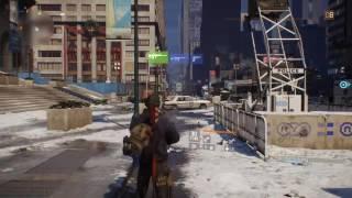 Sony Interactive Entertainment,Tom Clancy