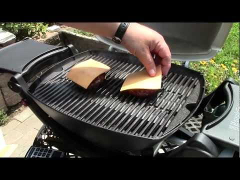 Review: Weber Q 120 Portable Gas Grill