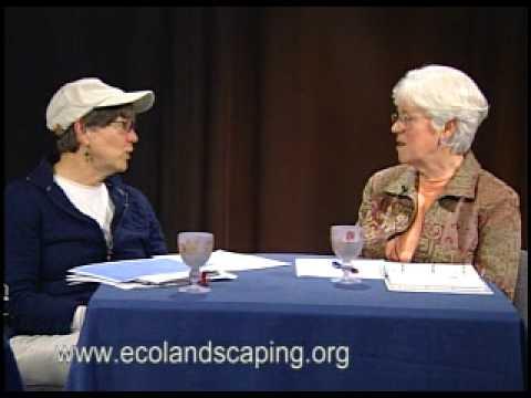 Ecological Landscaping Association - Integrated Pest Management