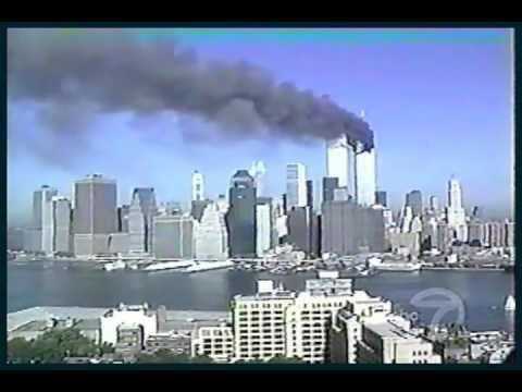 9/11 ABC New York live coverage