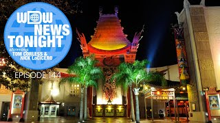 WDW News Tonight (7/8/20): Magic Kingdom & Animal Kingdom Preview Reports, Match Game, & More
