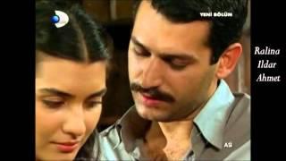 Asi dizi. Asi ve Demir - Bir Asi Aşk (Мятежная любовь)