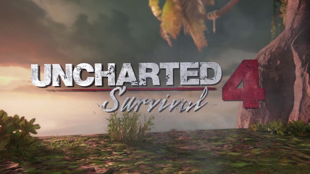 Uncharted 4: Survival Mode Chega Hoje Junto com Novas Atualizações do Multiplayer