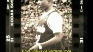2Pac - Black Jesus - Legendado