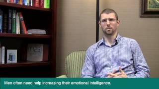 Dr. Denney - Male Depression