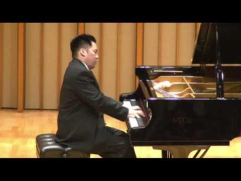 """Rufus Choi - """"Widmung"""" Schuman-Liszt..."""