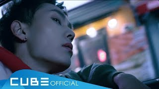 Ilhoon - She's gone