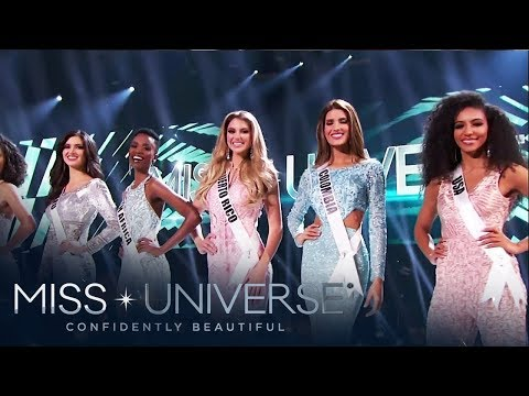 Meet the Miss Universe 2019 Top 10 | Miss Universe 2019