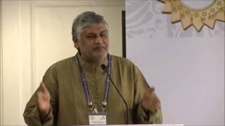 Hindu Education Conference @WHC 2014_Pt Bhadase Seetahal Maraj