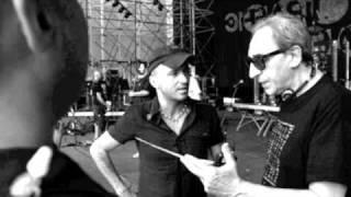 Franco Battiato - Areknames (live)