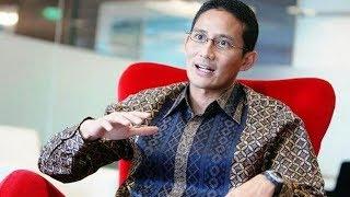 Sandiaga: 3 Bioskop Rakyat akan Dibangun di Jakarta Juli Nanti, Tiket Masuknya Rp 15 Ribu