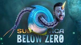 ОПУСКАЮСЬ НИЖЕ НУЛЯ в Subnautica Below Zero