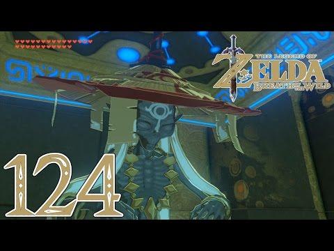Let's Play Zelda Breath of the Wild [German][Blind][#124] Ein Geschenk der Priester!