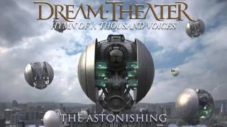Dream Theater - Hymn Of A Thousand Voices (Audio)