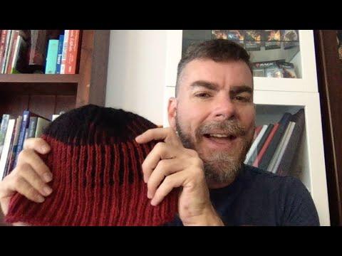 OhBoy Brioche Hat Knitting Pattern Review