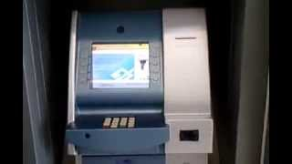 how to spot a fake rigged ATM Machine in brazil