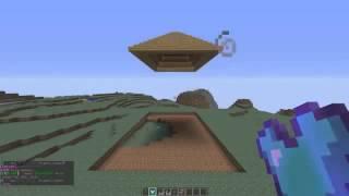 Тролим школьников в Minecraft...