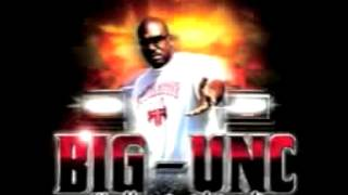 Big Unc - Keep It Moving [Walk Theez Streetz]