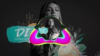 GABRIELA ROCHA   DIZ (YOU SAY) (LYRIC VÍDEO)  (Áudio Em 8D)