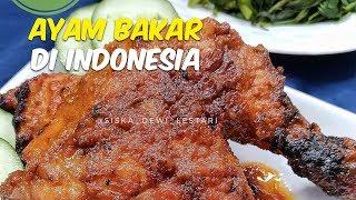 7 Ayam Bakar Khas dari Sejumlah Daerah di Indonesia, Mulai dari Padang hingga Lombok