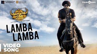 Download Youtube: Oru Nalla Naal Paathu Solren | Lamba Lamba Video Promo | Vijay Sethupathi, Gautham Karthik