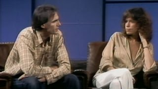 """Video thumbnail of """"James Taylor 1977 """"I've wasted a lot of time on drugs"""""""""""
