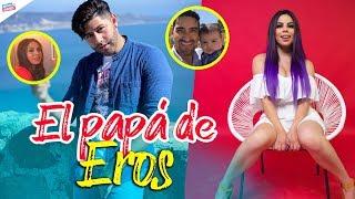 Exclusivo: Tavo sí le fue Infiel,  Este es el Verdadero padre de Eros el hijo de Lizbeth Rodriguez.