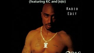 2Pac - How Do U Want It (Radio Edit)