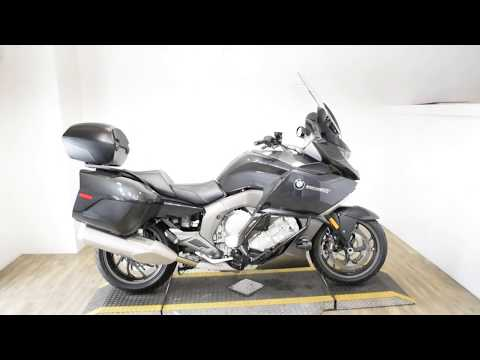 2014 BMW K 1600 GT in Wauconda, Illinois - Video 1