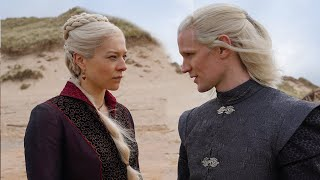 Game of Thrones Spinoff House of Dragons FIRST LOOK!