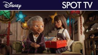 Campagne De Noël Disney 2020 - La Magie D'être Ensemble