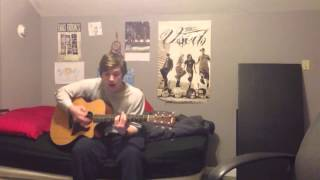 The No Seatbelt Song (Brand New cover)