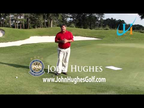 Learn to Make All Your Chip Shots