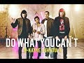 H-Kayne & Khaoula - Do What You Can't (Exclusive Music Video) | آش كاين و خولة - دو وات يو كانت