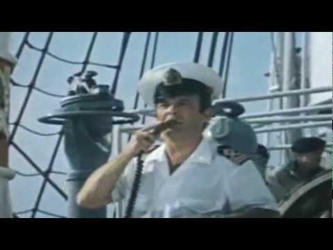 Uomo in mare!