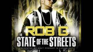 Rob G ft. Chamillionaire - Texas Boyz