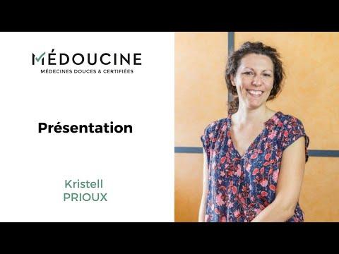 Kristell Prioux- Sophrologue a Ingré et Orléans ✔️