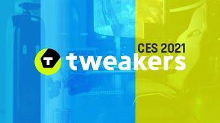 Virtuele CES-highlights aflevering 2 - Nieuwe chips, auto's en slimme wc-pot