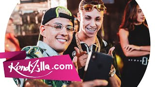 MC Rhamon E MC Rodolfinho   Nóis Tá No Flash (kondzilla.com)