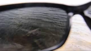 Антибликовые рыболовные очки кафа или полароид