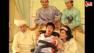 Sembah Takziah - Kemangkatan Tunku Alif Hussein