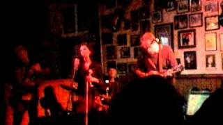 Beyond the Blue - John & Mary and the Valkyries, Sportsmen's Tavern, 11/6/10