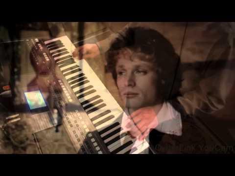 "Музыка из к/ф ""Гардемарины, вперед!"" - Разлука (instrumental synthesizer cover)"