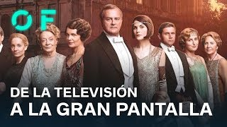 Entre la televisión y el cine: de MISSION: IMPOSSIBLE a DOWNTOWN ABBEY